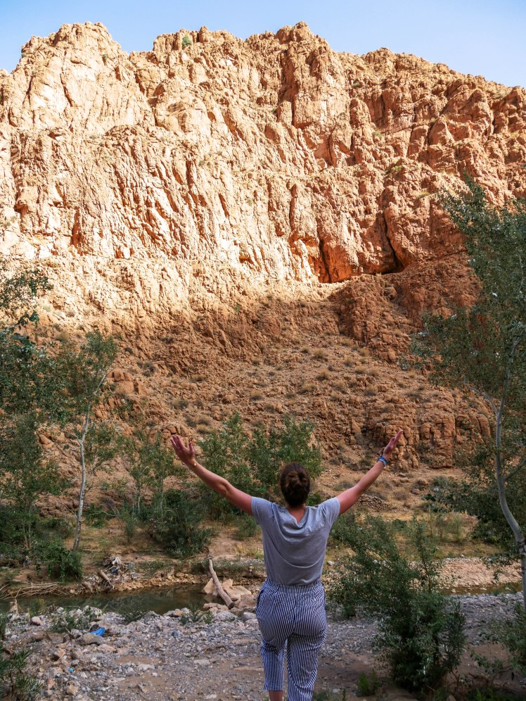 Dades Gorge Morocco