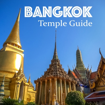 Bangkok Temple Guide