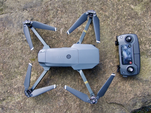 DJI Mavi Pro Drone