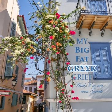 Naflio, Greece