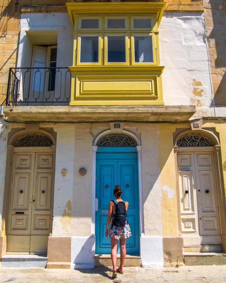Valletta.CityPack.Swissgear.go4theglobe
