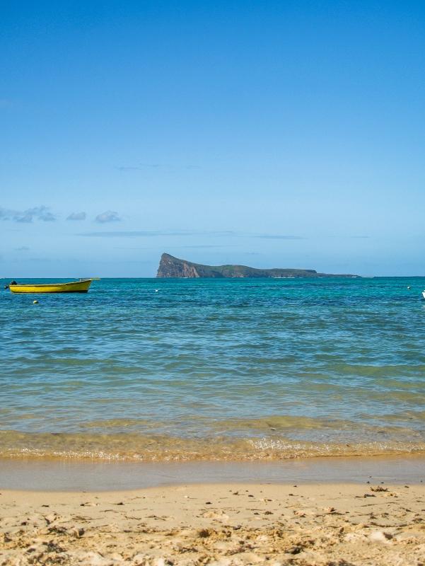 Bain Bouef Beach, Mauritius